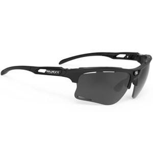 משקפי רודי Keyblade Matte Black/Smoke Black
