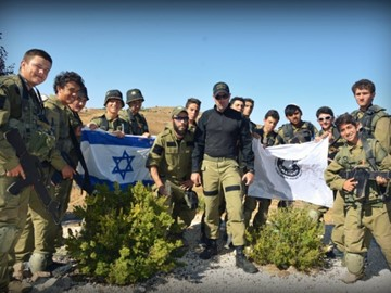 IDF Summer Camp