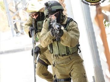 Rapid Response Teams / SWAT